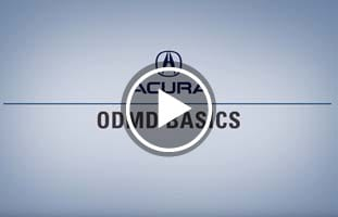 Overview of Acuras ODMD