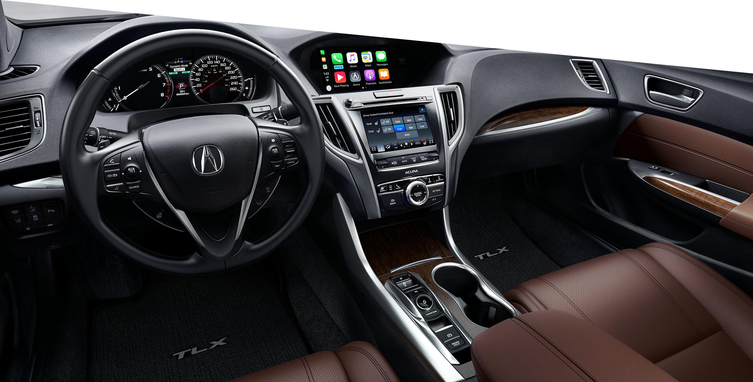 Tlx A Spec >> 2020 Tlx Acura Canada