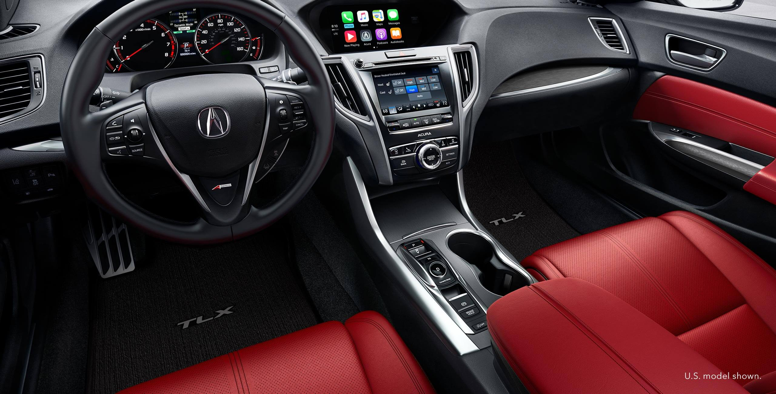 2018 Acura Aspec Tlx New Car Release Date And Review