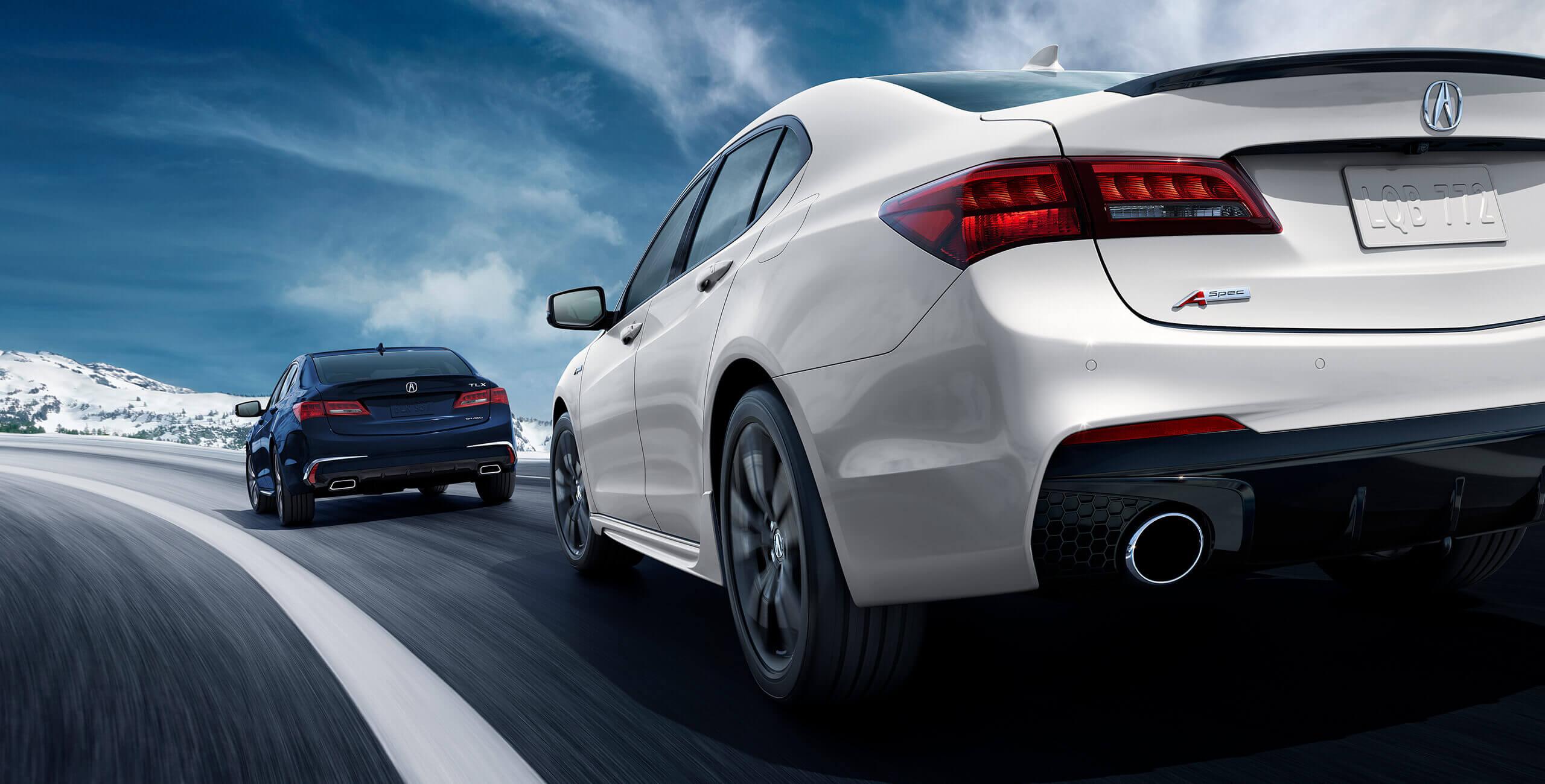 TLX Acura Canada - 2018 tl acura