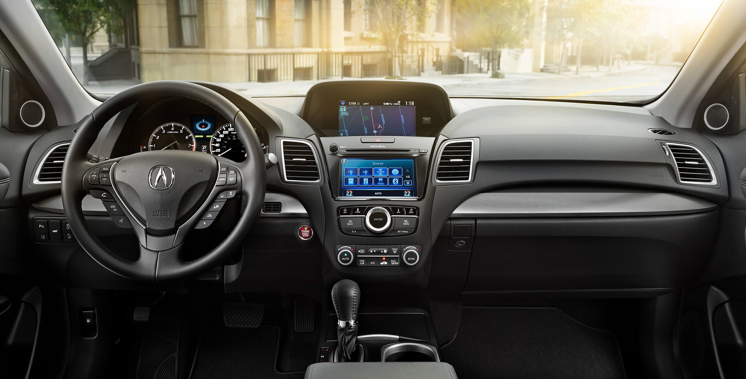 Acura RDX - Acura rdx 2018 price