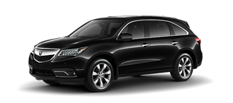 2016 acura mdx comparison. Black Bedroom Furniture Sets. Home Design Ideas