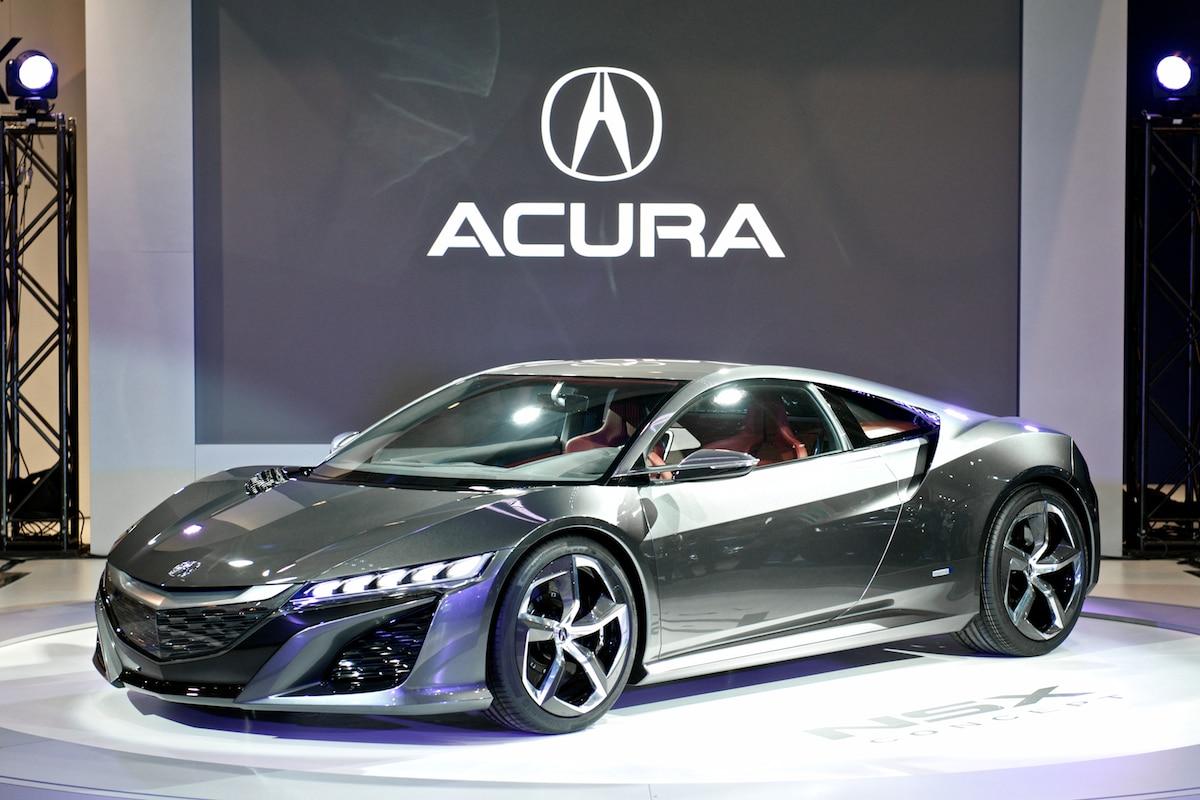 Acura Canada